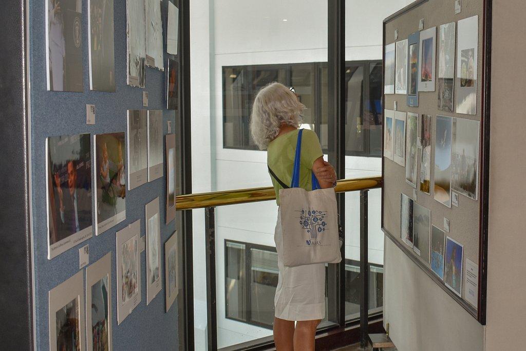 2018 National Press Club photo exhibit