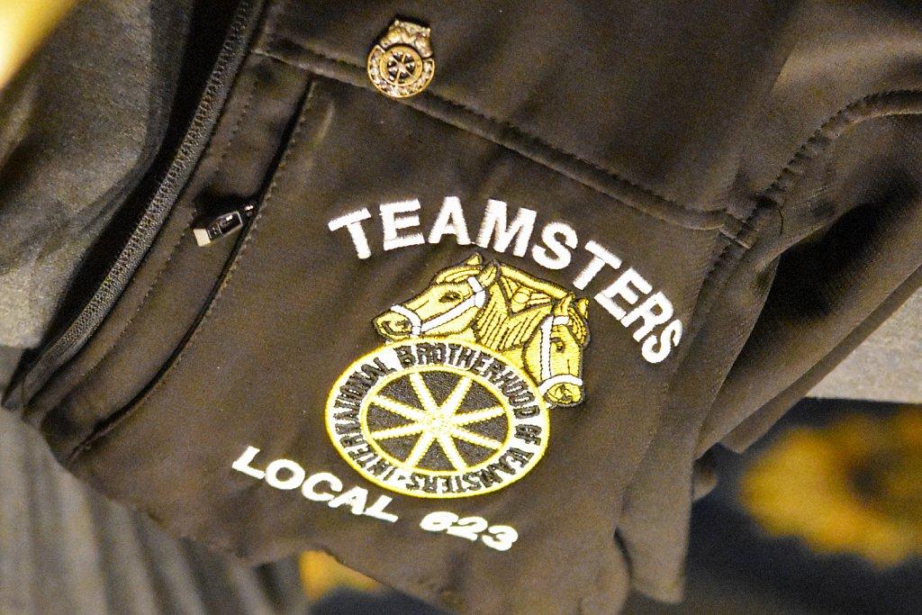Teamsters Union presidential debate