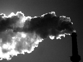 Smokestack (Codo/Flickr)