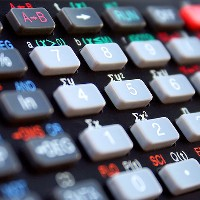 Calculator keys (Jorge Franganillo/Flickr)