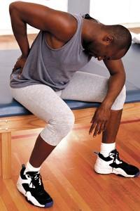 Back pain (FDA)