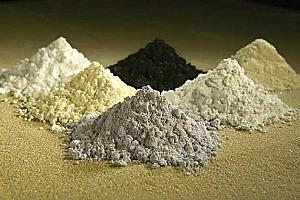 Rare earths (USGS)