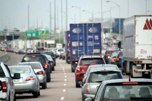 Traffic Jam (Danielle Scott/Flickr)