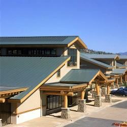Solar roof shingles (NREL)