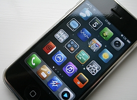 iPhone (William Hook/Flickr)