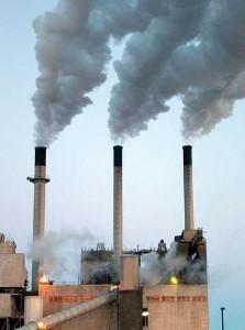 Coal plant (USGS.gov)