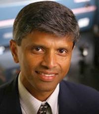 Prashant Kamat (Univ. of Notre Dame)