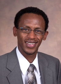 Yonas Tadesse (University of Texas at Dallas)