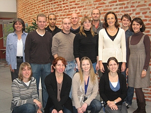 Marianne van Hage research group (Karolinska Institutet)