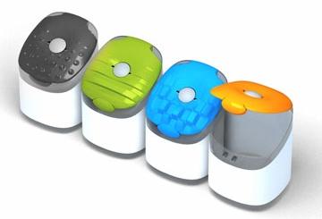 Students Design Pill Dispenser For Visually Impaired