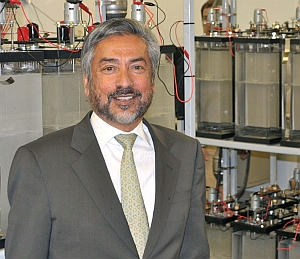 Sanjoy Banerjee (CUNY Energy Institute)
