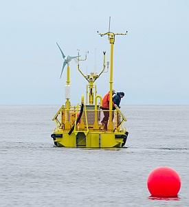 Ocean Sentinel (Oregon State University)