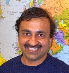 Srinivasan Chandrasekar (Purdue University)