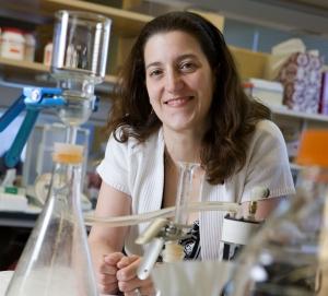 Terri Camesano (Worcester Polytechnic Institute)