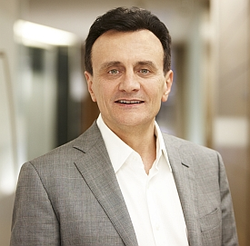 Pascal Soriot (AstraZeneca UK Ltd)