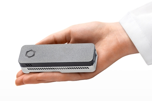 MinIon device