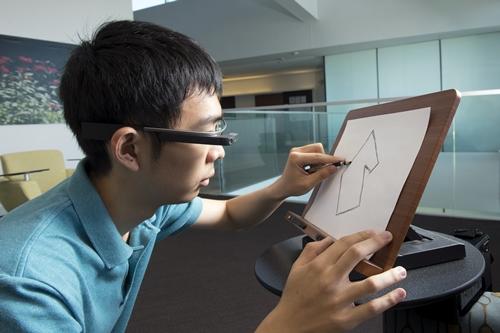 Gabriel help for sketching