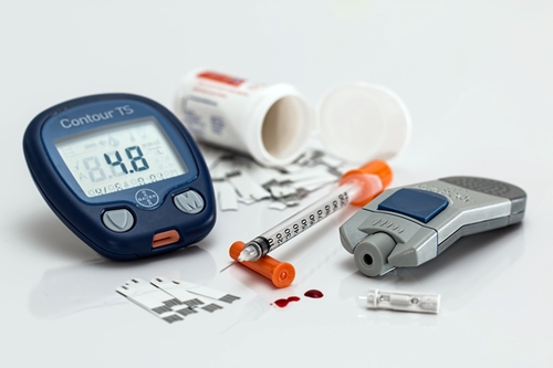 Diabetes devices