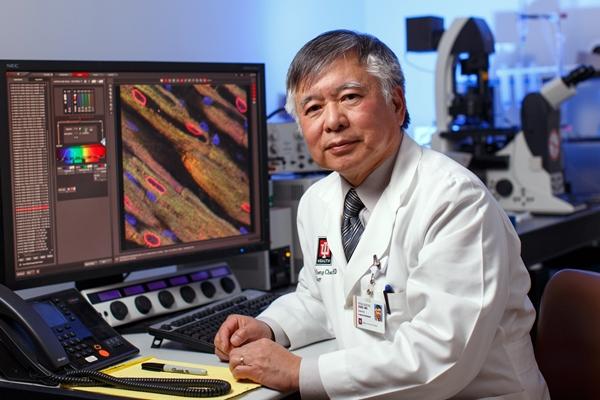 Peng-Sheng Chen