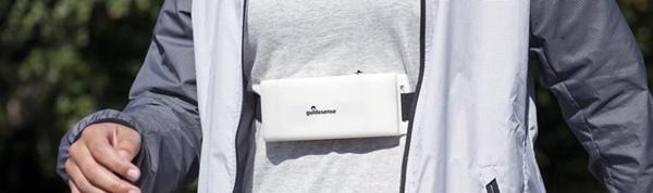 Guidesense device