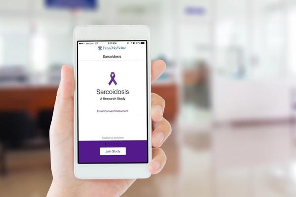 Sarcoidosis  app