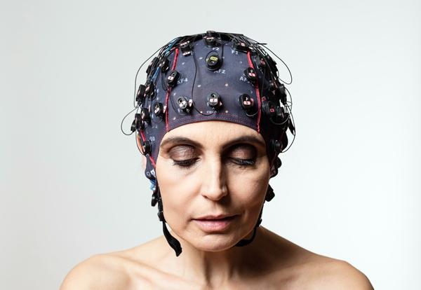 MindBeagle headgear