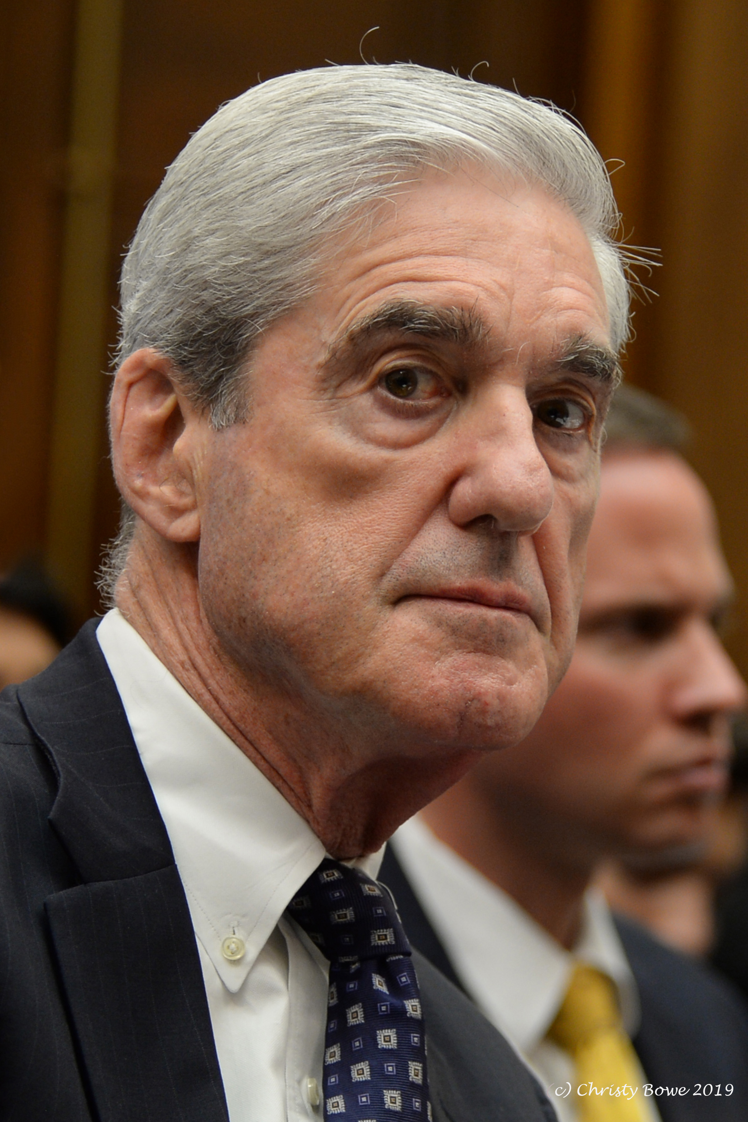 Robt Mueller