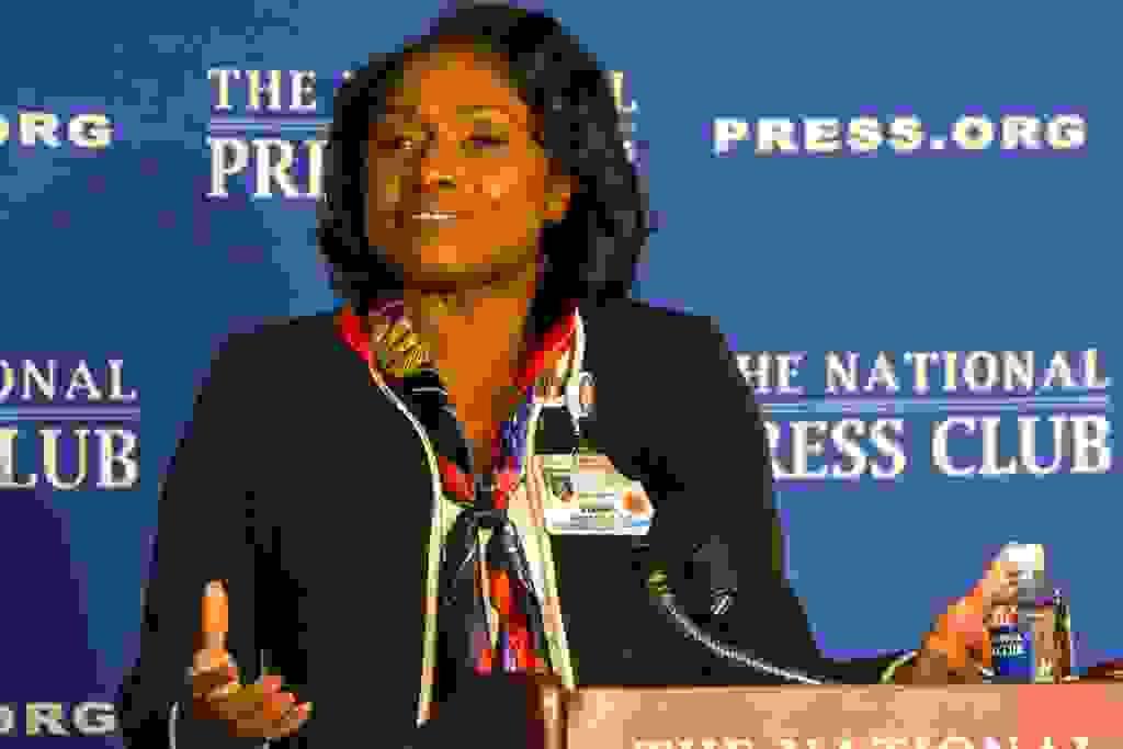 Anita L.A. Jenkins