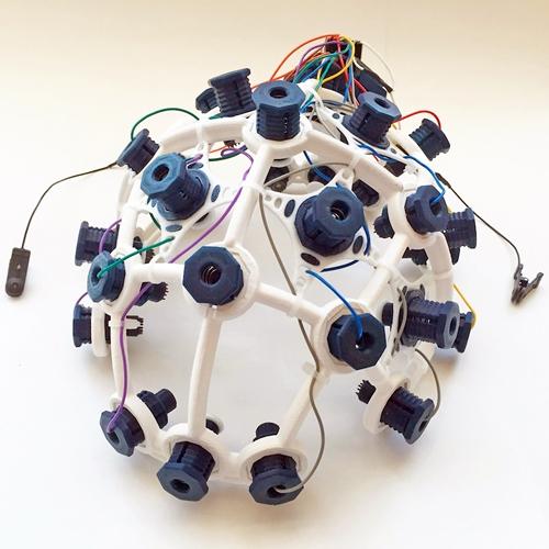 Synapto device prototype