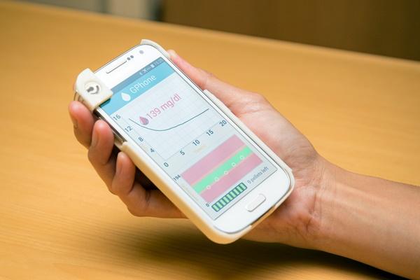 GPhone prototype