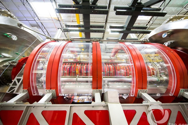 Fusion beam system