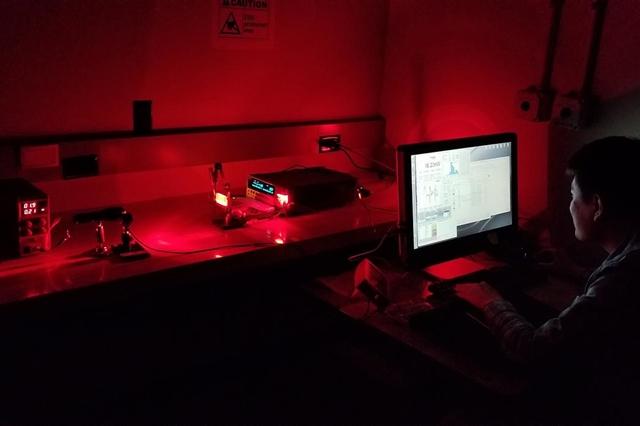 Solar cell measurement